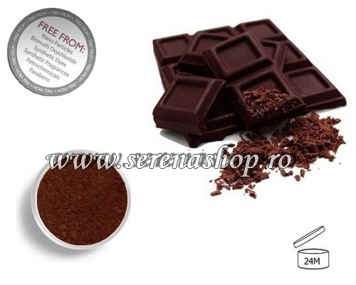 FARD DE PLEOAPE MINERAL HOT CHOCOLATE